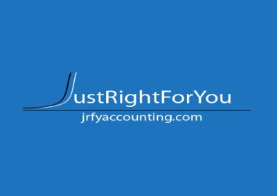Just Right For You Accounting